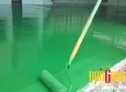 Thi công sơn nền - sơn sàn chuyên nghiệp | vantai123.com | Scoop.it