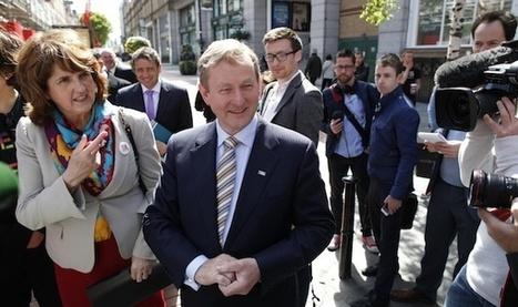 Írsko v referende hlasuje o homosexuálnych manželstvách | Postoy.sk | Správy Výveska | Scoop.it