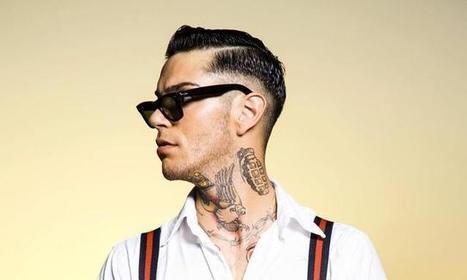 Emis Killa sarà il primo italiano ai Bet Hip hop Awards - Panorama | La Droga Poetica | Scoop.it