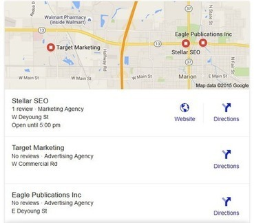 Mastering Local SEO – A Resource Guide - | SEO Tips, Advice, Help | Scoop.it