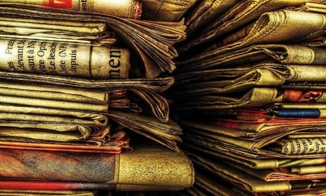Por qué necesitas una línea editorial en tu blog y cómo crearla | Estrategias de marketing | Scoop.it