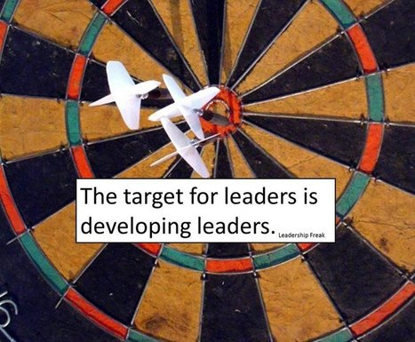 "Growing new teacher leaders:  ""7 Steps to Becoming a Leadership Hit Squad"" 
