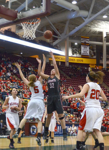 Kenyon-Wanamingo girls cruise to state quarterfinals win over Redwood Valley ... - Southernminn.com | Retirement Communities | Scoop.it