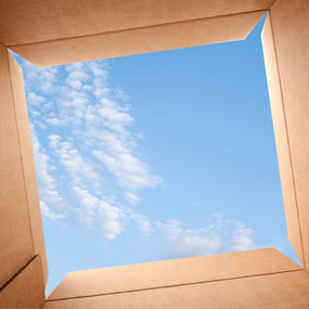 Harness Creativity by Thinking Inside the Box | Innovatus | Scoop.it