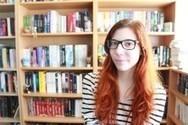 Un survol du Booktubing | Lecture Jeunesse | Petites sélections pour un bon usage de la littérature au lycée | Scoop.it