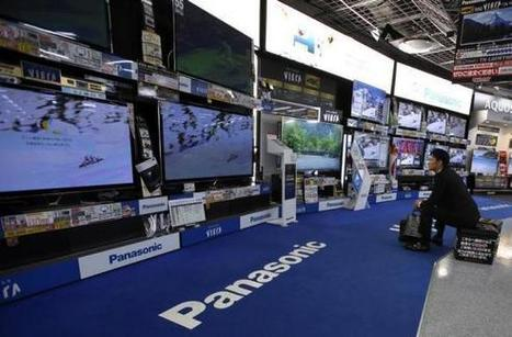 Panasonic makeover brings profit surge from auto parts, homes divisions | Reuters | BUSS4 BUSINESS ENVRIONMENT & CHINA | Scoop.it