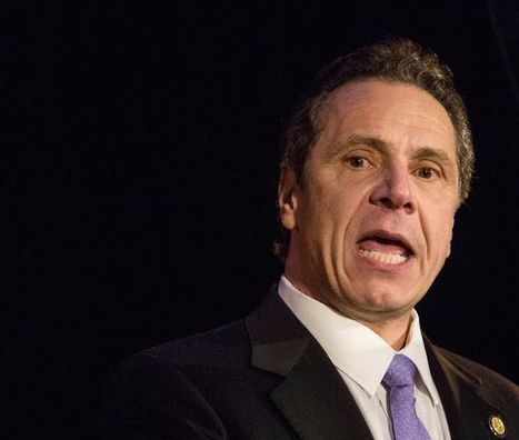 Andrew Cuomo Backs New York Child Sex Abuse Reform Bill - Forward.com | Denizens of Zophos | Scoop.it