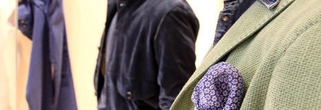 La moda inverno 2014/2015 - Guarino Roma | Web marketing | Scoop.it