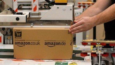 Amazon profits thin as expenses jump | BUSS 4- topics | Scoop.it