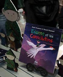 Salon du livre de Montréal – jeunesse – jours 3 et 4 | Auteure jeunesse | Scoop.it