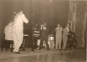 Recollections of Satchmo, 1959 - By Girish Trivedi | WNMC Music | Scoop.it