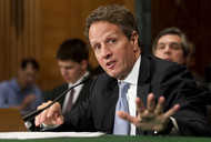 Geithner Urges US Congress, Europe to Spur Growth - Bloomberg | Restore America | Scoop.it