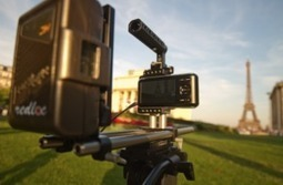 Blackmagic Pocket Cinema Camera Goes To Paris The Good and The Bad: | world of Photo and vidéo | Scoop.it