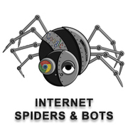 The Shocking Truth About Internet Spiders & Bots [Infographic]