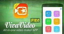 VivaVideo Pro:Video Editor App v4.2.0 Premium Apk   komandroid   Scoop.it