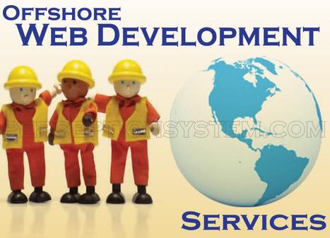 Web Development Services India: Effective Offshore Web ... | DjangoCode | Scoop.it