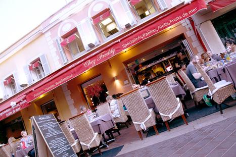 RESTAURANTS  - 3 Smart Ways To Market Your Restaurant On Pinterest | Buy Local-RelyLocal | Scoop.it