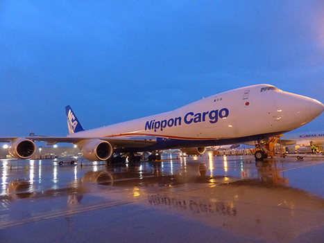 Seattle Welcomes Two New Air Cargo Services in a Week | Airports International | The Airport Industry online, the latest airport industry news | Logistics Curiosity | Scoop.it
