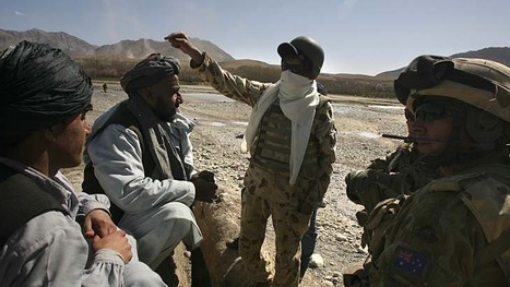 Fear Afghans will be lost in translation | Metaglossia: The Translation World | Scoop.it