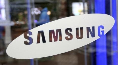 Samsung : une tablette de 13,3 pouces en préparation ? - Frandroid | Android | Scoop.it