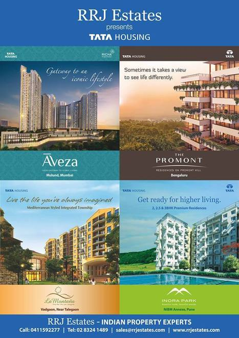 Real Estate Residential property Dealers India | NRI Property Buying & Selling in India | Scoop.it