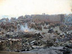 Siege of Sevastopol (1854–55) - Wikipedia, the free encyclopedia | Fighting Ships | Scoop.it
