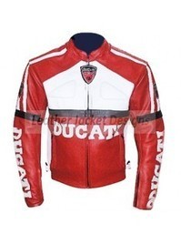 Blog - Motorbike Racing Leather Jackets - A combination of style and protection | Leather Jacket Designs | Scoop.it
