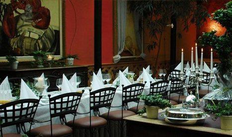 UW JUBILEUM IN UNIEKE LOCATIE IN HARTJE ANTWERPE | Feestzaal Antwerpen | Scoop.it