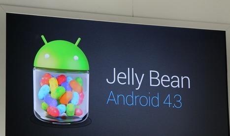 Android 4.3: Todas las novedades del nuevo sistema operativo de Google | Mobile Technology | Scoop.it