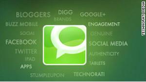Study: More women, traditional media are blogging | MediaMentor | Scoop.it