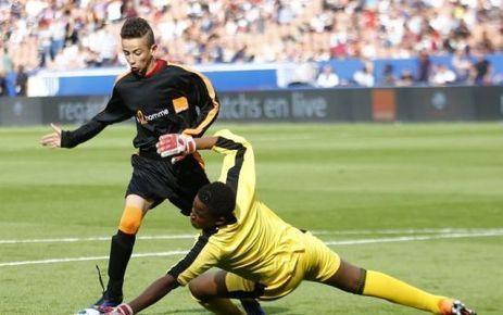 #Elancourt : Les jeunes footballeurs gagnent au Parc des Princes - Le Parisien | Mon journal | Scoop.it