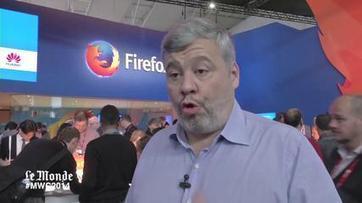Firefox OS : le fondateur de Mozilla fait le bilan - Le Monde | netnavig | Scoop.it