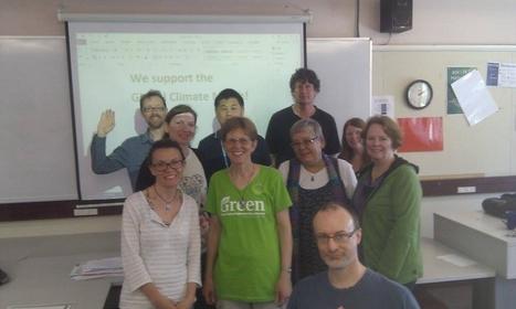 Materials Writing Course at Unitec with Jill Hadfield.   English Language Teaching ePortfolio   Scoop.it