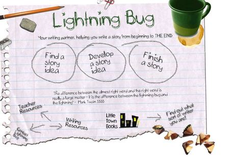 Lightning Bug | Reading | Scoop.it