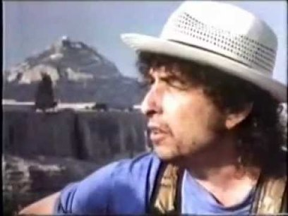 Bob Dylan and Van Morrison Sing Together in Athens, on Historic Hill Overlooking the Acropolis | My View of Greece - Ελλάδα | Scoop.it
