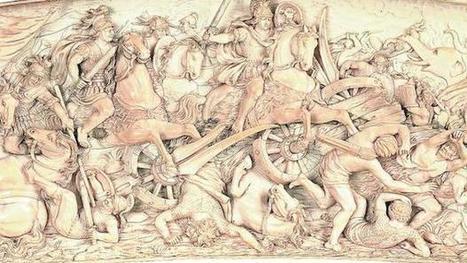 Iliturgi, donde Escipión el Africano vengó a su padre | LVDVS CHIRONIS 3.0 | Scoop.it