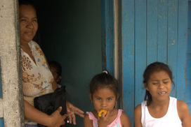 Radio : Opening a world of sound for visually impaired children in Belize | ears to our world | Radio 2.0 (En & Fr) | Scoop.it