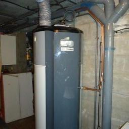 Chauffe eau thermodynamique | Les News et moi | Scoop.it
