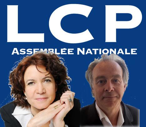 LCP-AN: Dominique Fossé nommé directeur de la rédaction | DocPresseESJ | Scoop.it