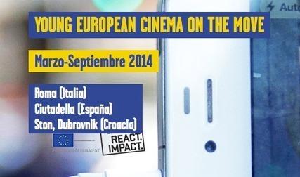 Mèdit i Young European Cinema Mostra Viva   Cinema del Mediterrani   Cinema   Scoop.it