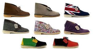 Clarks are the shoes that tap to Jamaica's beat | Sounds of Reggae | Scoop.it