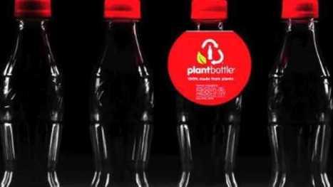 Une bouteille fabriquée à base de plantes ? | Ressources pour la Technologie au College | Scoop.it