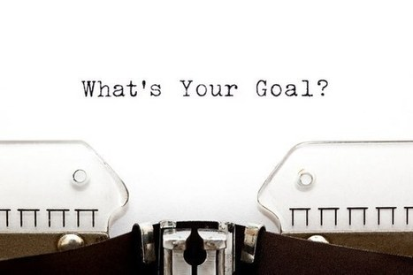 10 Questions You Must Answer About Your Goals | All About Coaching | Scoop.it