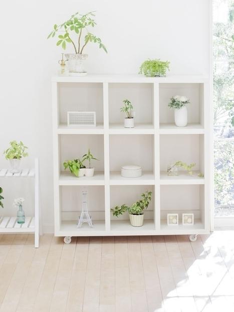 Comment réaliser une décoration d'intérieur zen et épurée ? | Merveill'home | Scoop.it