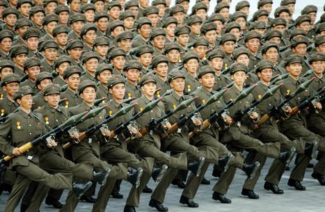 Pride of North Korea | Swanson North Korea | Scoop.it