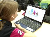 Utiliser une clé USB au collège comme cartable numérique | Appropriation | Scoop.it