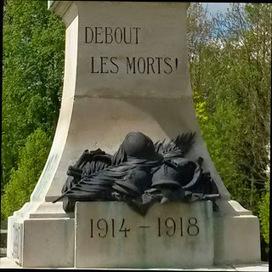 Lorraine... et au-delà !: Mourir ou ne pas mourir… pour la France ? | Nos Racines | Scoop.it