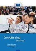 Crowdfunding - European Commission | Micromecenado #Galician @IthCrowdfunding www.ithcrowdfunding.org | Scoop.it