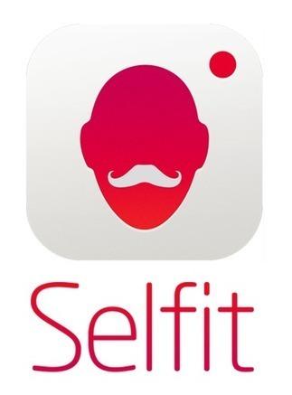 Selfit   I'm Bringing Techy Back   Scoop.it