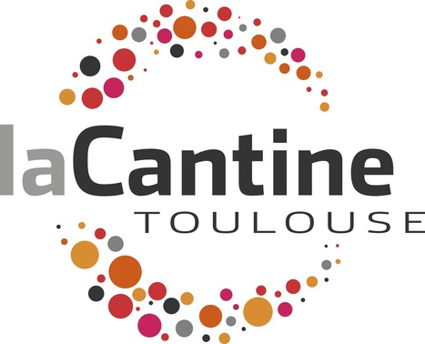 Le Nouveau visuel de La Cantine Toulouse | La Cantine Toulouse | Scoop.it